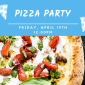 Upcoming Event: Pizza Party
